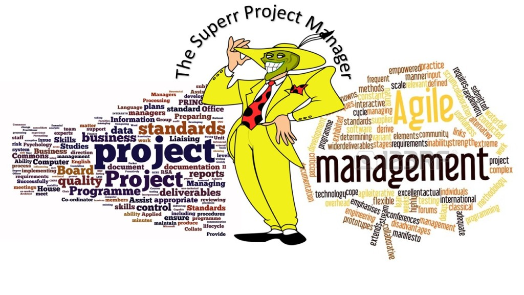 Super Project Manager v1